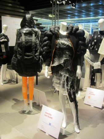 Outfits by Jennifer von Scotti