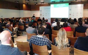 "27.05.2015: COTTON USA: ""Mediterranean Sourcing Fair 2015"" in Istanbul"