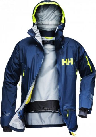 Gerber Technology announces that Helly Hansen will be upgrading their Gerber Technology webPDM software solution to Yunique In The Cloud. Amatec, G...