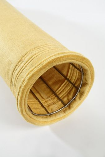 Product example: Kermel Tech PAI-Fibre Photo: Kermel