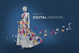 World Of Digital Fashion Textile Network