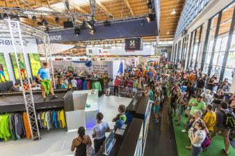 Fair impressions Photos: Messe Friedrichshafen
