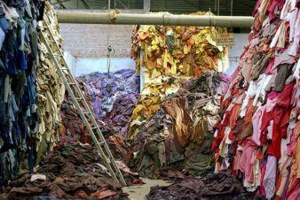 Screenshot - Ausstellung: Fast Fashion. Die Schattenseiten der Mode (Photo: Fast Fashion - Die Ausstellung)