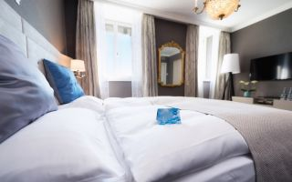 The new hygiene function can be built not only into the cotton and blended fabrics of bed linens but also into mattresses, carpets, curtains, terry...