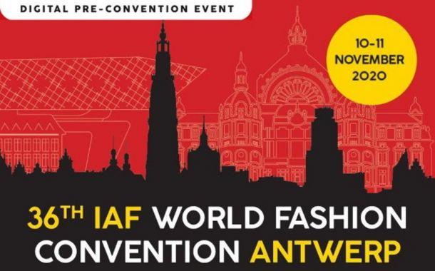 Conclusion IAF's Digital Pre-Convention Event