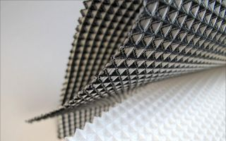Product example Photo: Trevira
