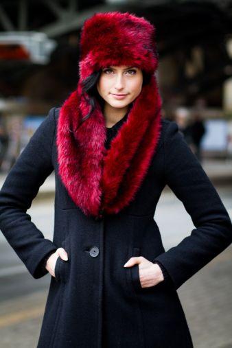 Fake Fur: A genuine alternative
