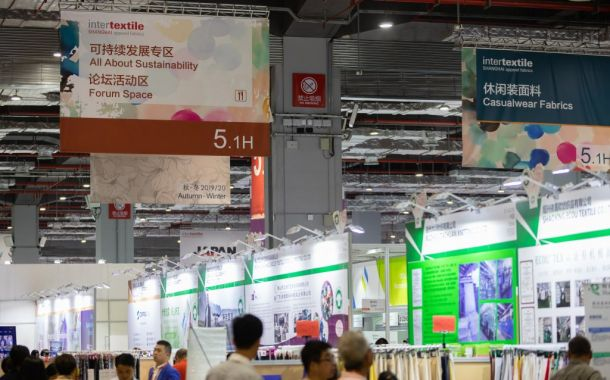 Intertextile Apparel to welcome 3,400 exhibitors