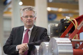 Dr. Stefan Schlichter (Photo: private)