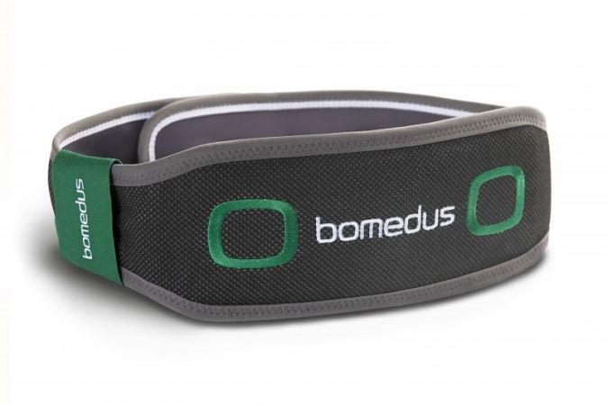Bomedus back tape