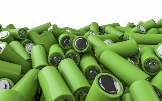 Today's battery industry is now inconceivable without nonwovens Photos: shutterstock/Groz-Beckert