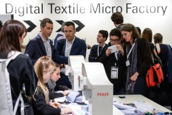 The Future Of Clothing Production Textile Network