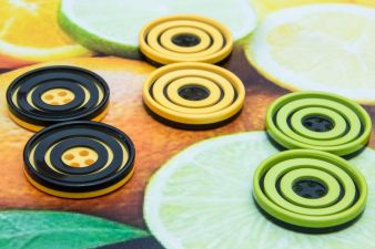 The Butonia-Kahage Group introduces the fresh side of nature with zesty fruit colours