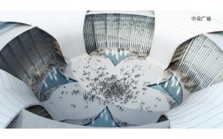 The new National Exhibition and Convention Center (Shanghai) Photos: Chic
