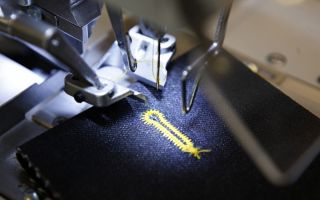 With the 'Innovative Apparel Show' exhibitors and visitors can experience innovative textiles and new processing technologies live Photo: Messe...
