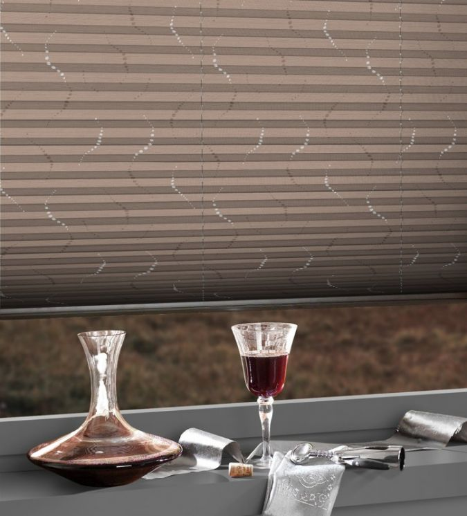 Collano blackout film is suitable for darkening fabrics and is characterised by a soft, textile hand, a high degree of whiteness and good darkening...