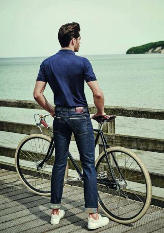 Alberto: Bike pants deluxe