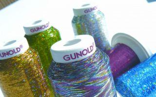 Design Samples Glitter Photos: Gunold
