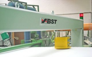 Measuring system from BST Procontrol / Example (Photo: BST)