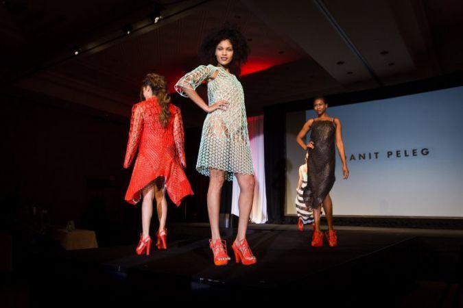 Gerber Technology New Partnership With Fashion Designer Danit Peleg Textile Network