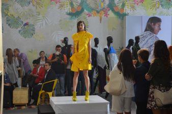 fabricato fashion show Photo: Hannah Werner