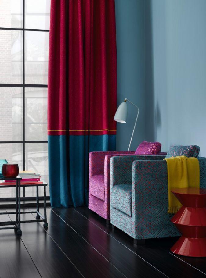 Initiative textile spaces: New life