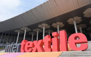 This was the third time that the National Exhibition and Convention Center in Shanghai had hosted the Intertextile Shanghai Apparel Fabrics 2016 -...