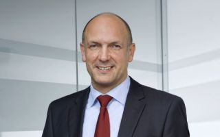 "Ralf Düster, CEO Setlog GmbH: ""The association aims to foster safe, trustworthy solutions for digitalization and thus the rapid transformation o..."