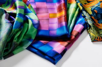 Mimaki to present the beauty of digital textile printing