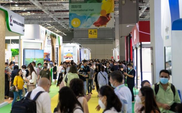 Intertextile: Pandemic leads to changes