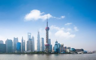 The biennial fair Cinte will take place from 12 – 14 October at the Shanghai New International Expo Centre (Photo: fotolia)
