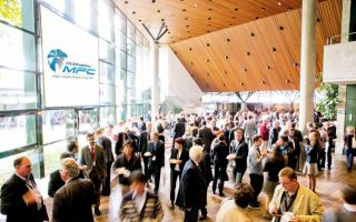 Papers by top-ranking international experts representative of academic research and industry make the Dornbirn-Man-made Fibers Congress a unique ev...