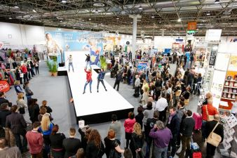 Auf der PSI, Europäische Leitmesse der Werbeartikelindustrie, erhalten Werbeartikelprofis einen Überblick über Trends und Innovationen der Branc...