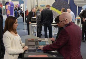 Innovations@Domotex: Vorwerk Teppichwerke