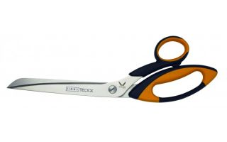 "The series of special scissors for technical textiles is called ""Finny"" Photo: Kretzer"