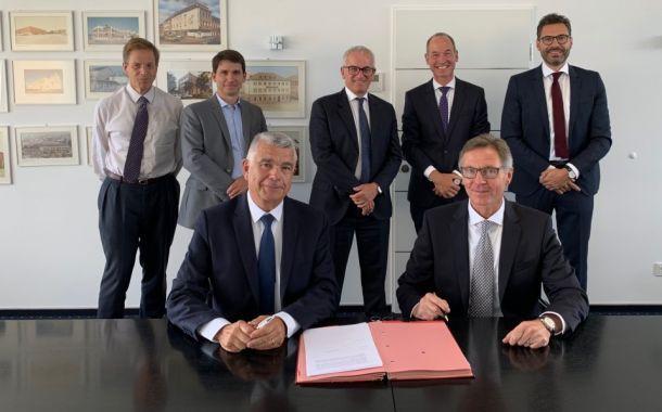 SergeFerrari Group acquires Verseidag-Indutex