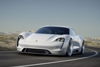 04.12.2015: Porsche: Green light for Mission E