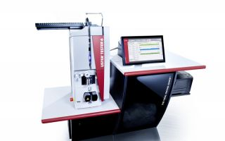 The new yarn evenness tester Uster Tester 6 launches the era of Total Testing (Photos: Uster)