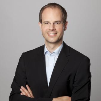 Daniel Keienburg