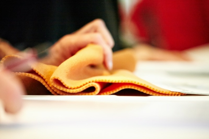 27.01.2015: 38th Munich Fabric Start – Spring.Summer 16: Oscillating Identities