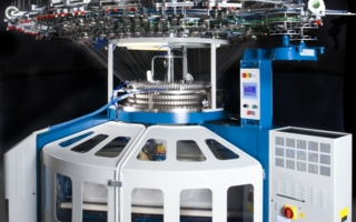 Orizio Sinkerless Machine (Photos: Orizio)