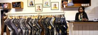 Scenes from the show Photos: Bangladeshdenimexpo