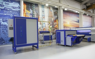 The MTEX Mini-Lab will be fully working on MTEX's stand at ITMA  (Photo: MTEX)