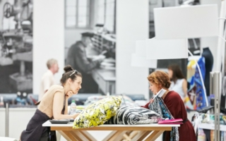 With its focused working atmosphere, VIEW provides a platform for an intensive interexchange between industry and brands, which is ultimately impor...