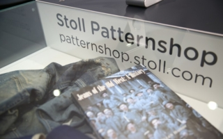 Stoll sets new standards with Capsule Collections: the patterns are still be available on the Patternshop Photo: Stoll