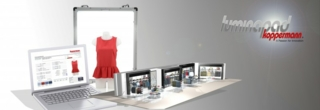Koppermann integrates a new dimension into its solution: Professional product photography and product visualization Photo: Koppermann