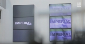 The partnering with Lectra has delivered significant results for Imperial Photo: Lectra / youtube