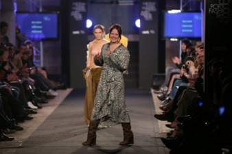 Milla Lintilä is the national winner for Germany at this year´s European Young Designer Contest at the Porto Fashion Show
