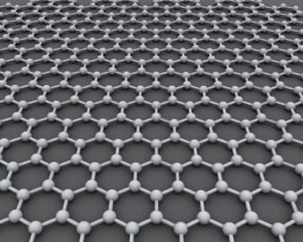 """Graphene, which comes with up to 10 layers, is an expensive """"all-rounder"""". It is not a natural resources that is found in the ground but must b..."""