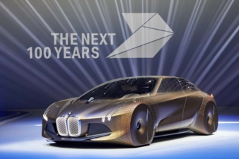 07.03.2016: BMW Group: Happy birthday to 100 years!